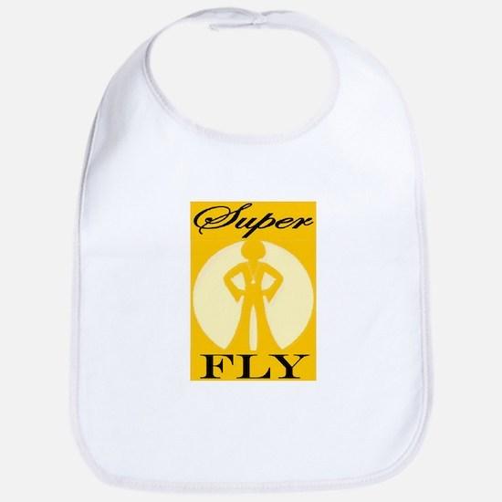 THAT'S SUPER FLY Bib