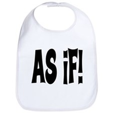 AS IF? Bib