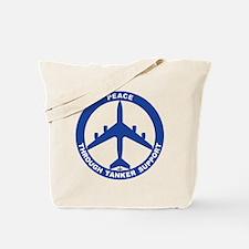 KC-135 Stratotanker Tote Bag