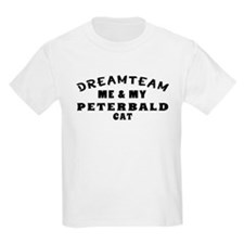 Peterbald Cat Designs T-Shirt