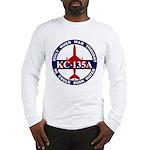 KC-135 Stratotanker Long Sleeve T-Shirt