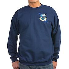 KC-135 Stratotanker Sweatshirt