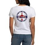 KC-135 Stratotanker Women's T-Shirt