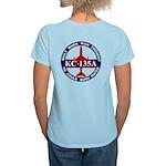 KC-135 Stratotanker Women's Light T-Shirt