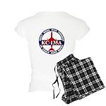 KC-135 Stratotanker Women's Light Pajamas