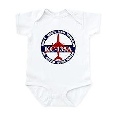 KC-135 Stratotanker Infant Bodysuit