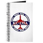 KC-135 Stratotanker Journal