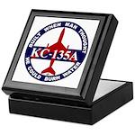 KC-135 Stratotanker Keepsake Box