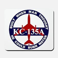 KC-135 Stratotanker Mousepad