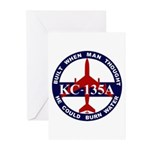 KC-135 Stratotanker Greeting Cards (Pk of 20)