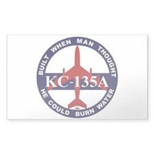 KC-135 Stratotanker Decal