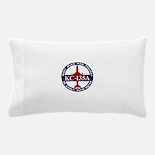 KC-135 Stratotanker Pillow Case
