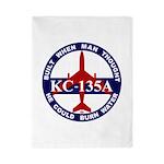 KC-135 Stratotanker Twin Duvet