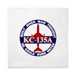 KC-135 Stratotanker Queen Duvet