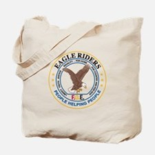 Eagle Riders Tote Bag