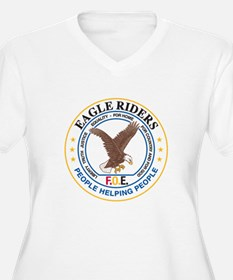 Eagle Riders Plus Size T-Shirt