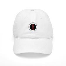 Judo Logo circle Baseball Baseball Cap