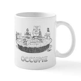 Occupie Mug