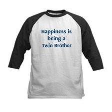 Twin Brother : Happiness Tee