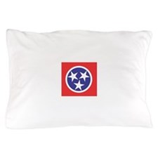 Tennessee Flag Pillow Case