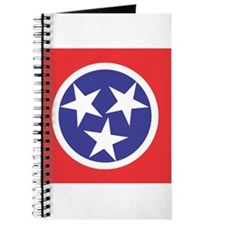 Tennessee Flag Journal