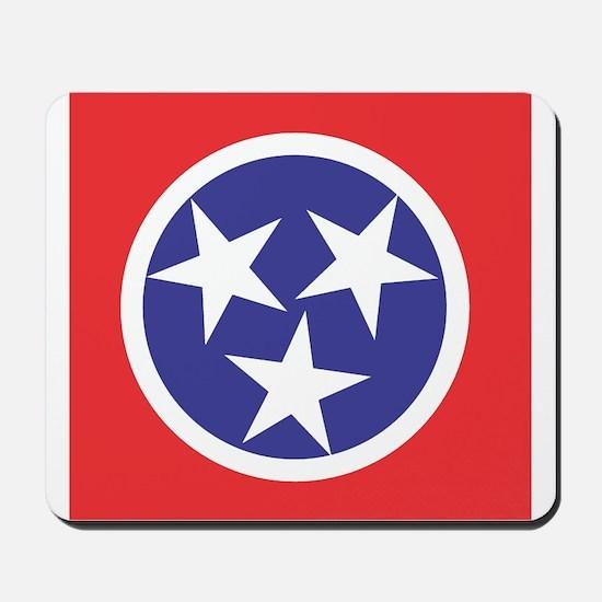 Tennessee Flag Mousepad