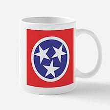 Tennessee Flag Mug