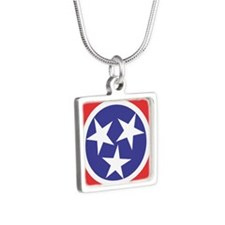 Tennessee Flag Necklaces