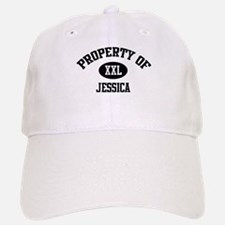 Property of Jessica Cap