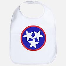 Tennessee American Bib