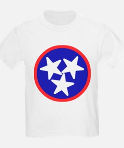 Tennessee American T-Shirt