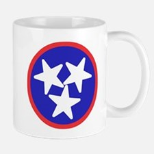 Tennessee American Mug