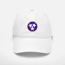Tennessee American Baseball Baseball Cap
