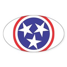 Captain Tennessee Decal