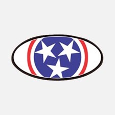 Captain Tennessee Patches