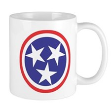 Captain Tennessee Mug
