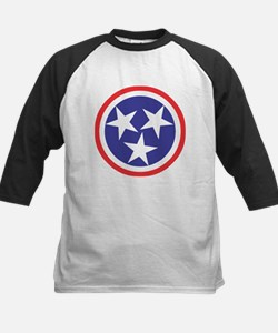 Captain Tennessee Tee