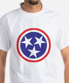 Captain Tennessee Shirt