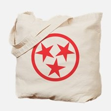 Tennessee Red Tote Bag
