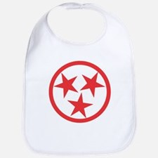 Tennessee Red Bib