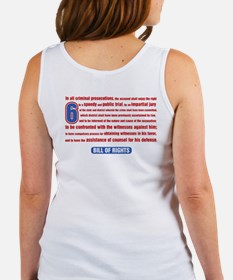 06 Team Women's Tank Top