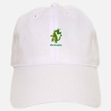 Dragon Just Add Name Baseball Baseball Cap