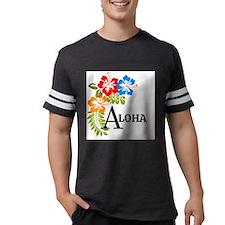 biochem major Junior Jersey T-shirt (dark)