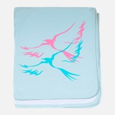 Free baby blanket