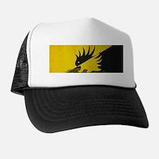 Ancap Porc Trucker Hat