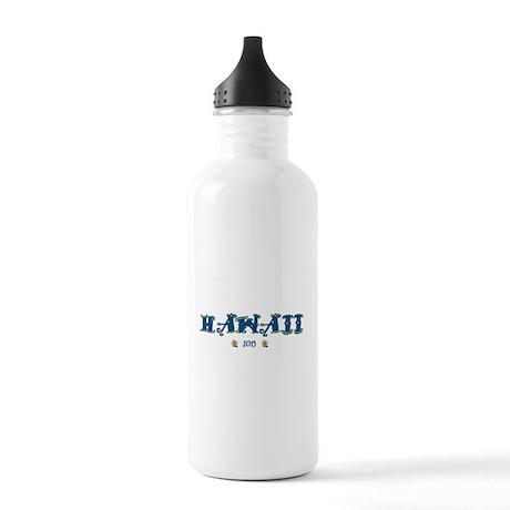 Hawaii 2013 Water Bottle