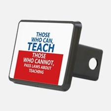 Those Who Can, Teach Hitch Cover