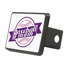 Baseball Mom Hitch Cover