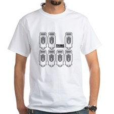 Tube Freak T-Shirt