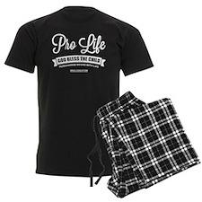 Pro Life Pajamas
